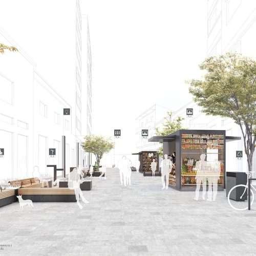 Concurso mobiliário urbano de São Paulo