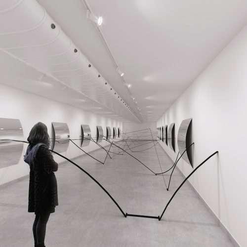 Marcia Pastore | Espaço dobrado
